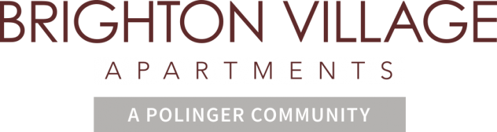 Brighton Village Apartments logotype